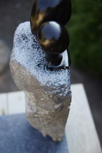 Kus, springstone 43 cm (2016)